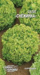 Семена салата Снежинка 1г