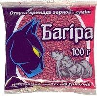 Багира зерно 100 г