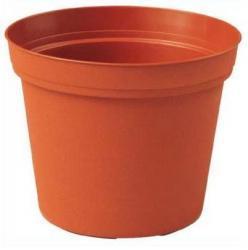 Купить горшок пластиковый для цветов и овощей ТО-13D
