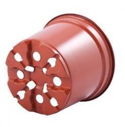 Пластиковые гopшки VCC-12