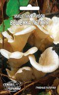 Семена мицелий грибов Вешенка летняя 10шт
