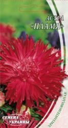 Семена Астры Хризантемовидной Пламя (0,3г)