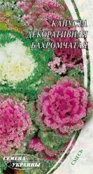 Семена Капусты декоративной бахромчатой (0,3г)