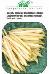 Семена фасоли спаржевой Лаура 10г
