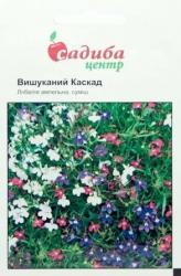 Семена Лобелии ампельной Изысканный каскад (0,1г)