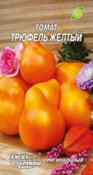 Семена томата Трюфель желтый 0,2г