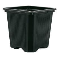 Горшки пластиковые Teku VQB 7*7*6,5