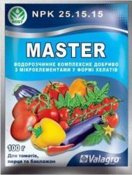 Удобрение Мастер для томатов 100 г