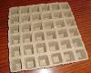 Торфяные кассеты для рассады