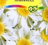 Семена Нивяника махрового Майфилд 0,1 г