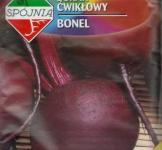 Семена свеклы столовой Бонел 100г (Spojnia Польша)