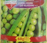 Семена гороха Чудо Кельведона 60г (Spojnia Польша)