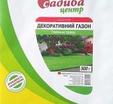 Семена Декоративный газон 500г (Германия)