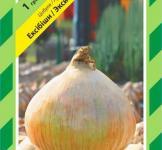 Семена лука репчатого Эксибишн 1г (Bejo Zaden Нидерланды)