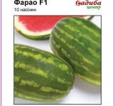 Семена арбуза Фарао F1 5шт (Syngenta Голландия)