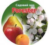 Садовый вар 100г Форестер