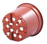 Пластиковые гopшки VCC-9 0,32 л.