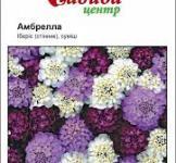Семена Иберис Амбрелла 0,5г (Hem Zaden Нидерланды)