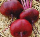 Семена свеклы столовой Египетский плоский 0,5кг