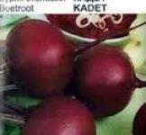 Семена свеклы столовой Кадет 15г (Коуел Германия)