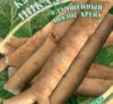 Семена катрана Пикадром 0,5г (Гавриш)