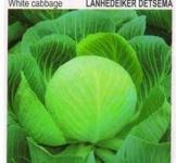 Семена капусты Лангедейкер Децема 10г (Коуел Германия)