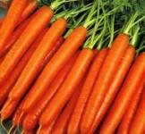 Семена моркови Нантская 500г