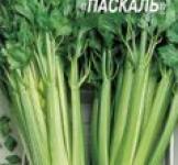 Семена сельдерея черешкового Паскаль 0,5г