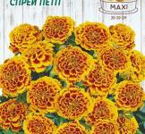 Семена Бархатцев Спрэй Петит 5г