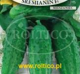 Семена огурца Шремианин F1 5г (Roltiko Польша)
