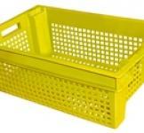 Ящик для овощей ОЗН (первичный полиэтилен)