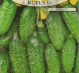 Семена огурца Руфус F1 5г (Roltiko Польша)