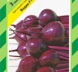 Семена свеклы столовой Водан F1 3г (Bejo Zaden Нидерланды)