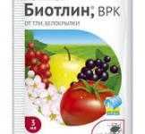 Инсектицид Биотлин 10 мл
