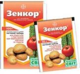 Гербицид Зенкор 1кг