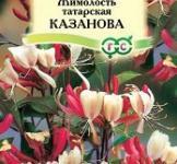 Семена Жимолость Татарская Казанова 0,08г