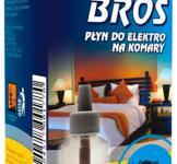 Жидкость инсектицидная от комаров Bros 60 ночей