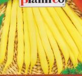 Семена фасоли Золотая сакса 48г (Plantico Польша)