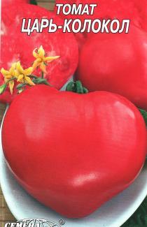 Насіння помідора Цар-дзвін 0,1г