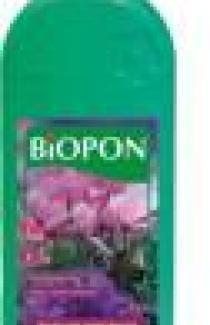 Biopon для цветущих растений 0,5л