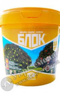 Садовая поб. БЛОК с железным купоросом 1,4 кг