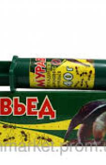 Муравїд гель (40 гр)