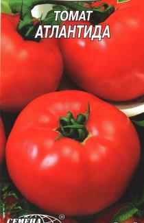 Насіння помідора Атлантида 0,1г