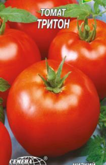 Насіння помідора  Тритон 0,2г