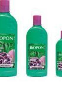 Biopon универсальный 0,5л