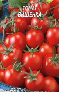 Насіння помідора Вишенька  0,2г