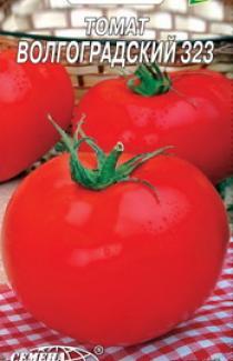 Насіння помідора Волгоградський 323 0,2г