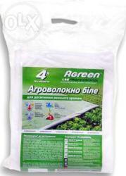 Агроволокно біле 17г/кв.м (1,6х10м) упаковка