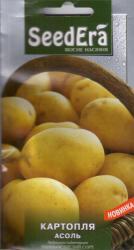 Насіння картопля Асоль 0,02г