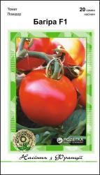 Насіння томата Багіра F1 20шт (Clause Франція)